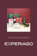Zestawy prezentowe z kawą i herbatą - katalog wita 2020