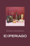 Zestawy prezentowe z whisky - Experiago