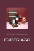 Zestawy prezentowe z winem
